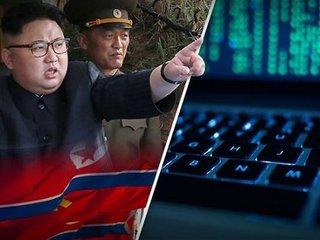 【世界同時多発サイバーテロ】真犯人は北朝鮮、元凶はアメリカ!? 大規模停電、為替操作、原発異常… SFパニックが現実になる!