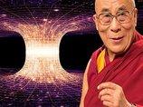 """「量子論は仏教の教えと同じ」ダライ・ラマ14世が感動解説! """"シュレーディンガーの猫""""も一致、科学と宗教が統合へ!?"""
