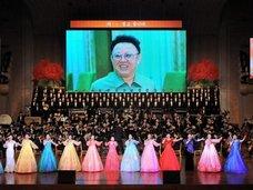 陰毛を剃り、指を入れ…! 暴露された北朝鮮「喜び組」エロ宴会の全貌とは!?
