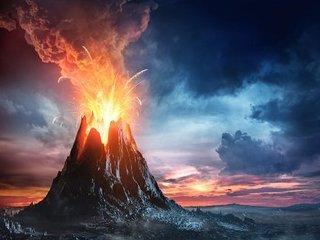 【【衝撃】九州巨大カルデラ噴火で1億2千万人が瞬殺される! トップ火山研究者がガチ警告「明日起きても不思議ではない」