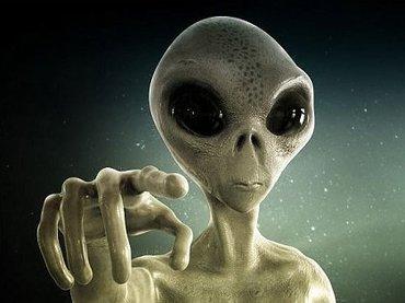 """「かつて地球には宇宙人が住んでいた。火星と金星にも先住民」天文学者が、""""人類は地球上で2度目の知的生命体""""と本気で主張"""