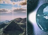 ピラミッドは「惑星間インターネット」の通信設備だった! 光速の100億倍で移動する「テスラ波」も検知=ボスニア