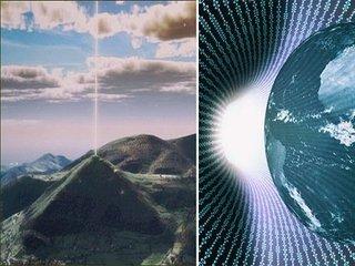 【ピラミッドは「惑星間インターネット」の通信設備だった! 光速の100億倍で移動する「テスラ波」も検知=ボスニア