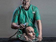 """【「頭部移植手術を10カ月以内、冷凍脳移植手術も2020年までに実行」現代のフランケンシュタイン博士が""""死の根絶""""を宣言、各界に波紋"""