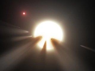 宇宙人の巨大建造物「ダイソン球」かもしれない64の天体が存在する! 科学者「地球からも観測可能、すぐに調査を」
