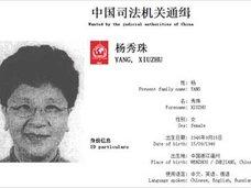 """逃亡生活もラクじゃない!? 中国政府が公開した、汚職官僚たちの""""ビフォー・アフター""""が衝撃的"""