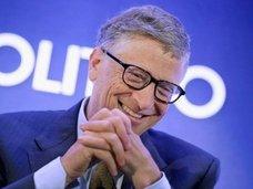 的中しまくるビル・ゲイツの「13年以内に起きる7つの未来予言」とは?「1年以内に3300万人が感染病で死亡」