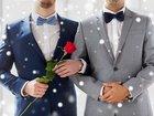 """有名俳優Gと陸上選手Hがパリで極秘挙式か!? 驚きの芸能界""""同性愛事情""""8人を関係者が暴露"""