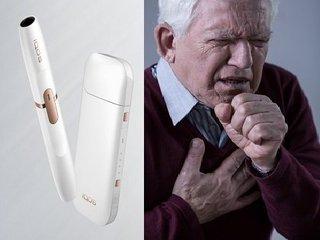 【【悲報】IQOSは紙巻タバコより「高濃度発がん性物質」を含んでいることが判明! 科学者「副流煙も有害」「使用制限を」