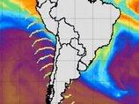 南極からまた「謎のマイクロ波」が放射されたことが衛星画像で発覚! 人工地震を引き起こす恐れ、発信源は南極ピラミッド?