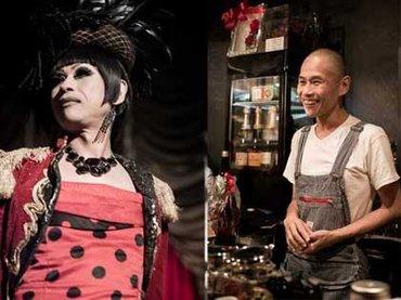 """LGBTブームの裏にある""""ドス黒い陰謀""""を「オカマルト」店長が暴露! 日本政府が利用した""""ピンクウォッシュの陰謀""""とは?"""