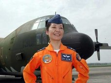 台湾「女性初の空軍大佐」が、蔡英文総統のSPからセクハラ被害? 大スキャンダルに発展か