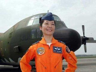 【台湾「女性初の空軍大佐」が、蔡英文総統のSPからセクハラ被害? 大スキャンダルに発展か