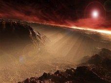 【ガチ】地球生命が火星からやって来た2つの科学的根拠とは? 米教授「われわれは火星人」