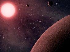 "NASAが居住可能惑星を新たに10個発見、""暑すぎず寒すぎず""の好条件物件! 地球外生命存在の可能性も!!"