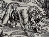 「紀元前~中世の大量殺人鬼5人」の鬼畜レベルがハンパない! 胎児を貪った狼男、600人以上の少女の血を奪った女王…!!
