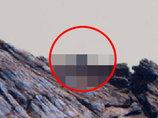 """【衝撃】火星に投棄された""""戦車""""をNASAが激撮! 火星文明・核戦争滅亡説の正しさが証明された!?"""