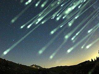 """【11月下旬までに""""巨大隕石シャワー""""で人類滅亡か!? 「おうし座流星群」に含まれる小惑星衝突のリスクがガチで顕在化(最新研究)"""