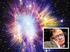 【【ホーキング惨敗】宇宙誕生は物理的に説明不可能だったことが判明! やはり「端的な無」から「創造主」によって発生した!