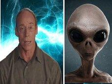 【衝撃】「宇宙人の存在が隠蔽されているたった1つのシンプルな理由」を元医師スティーブン・グリア博士が暴露!