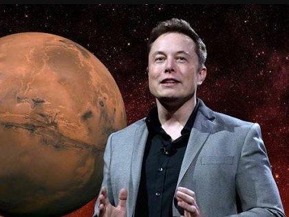 【衝撃】火星文明のリーダーの名前は「イーロン」!! 70年前にナチスV2ロケット開発者がバッチリ予言していた!