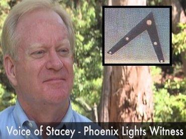 【動画アリ】アリゾナの「V字型UFO事件」について元州知事が衝撃発言!「軍の公式発表はデタラメ」「説明不可能なものだった」