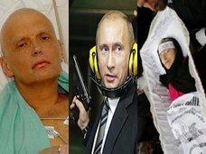 毒殺、銃殺、絞殺…プーチンを否定して暗殺された批評家5人! 不可解な死のオンパレードに驚愕!
