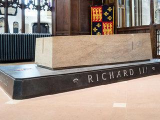 シェークスピアも戯曲にした英国王リチャード3世の遺骨をDNA鑑定~明らかになった真実!