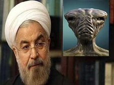 【動画アリ】「宇宙人がモスクを訪問した」現役イラン大統領がUFO体験をガチ告白!「思い出す度にハァハァする」「夢や幻ではない」