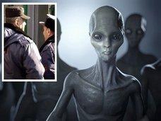 【衝撃】ロシアで身長7mの「巨大銀色宇宙人」が7体目撃される!! 警察署長宛の極秘文書で発覚、地元当局が捜査開始!