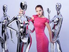 女性マネキンの体型は拒食症!? フランスでは「痩せすぎモデル」を規制へ