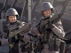 """【ガチ】ついにアメリカが「宇宙軍隊」創設へ! 空軍トップ猛反発も""""宇宙戦争""""は確定路線か、ロシアと中国は臨戦態勢!"""