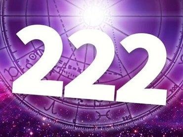 """日常で「222」を見たときの超重要な意味とは? 大注目のエンジェルナンバー""""222""""に込められた「天からのメッセージ」に驚愕!"""