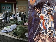 【3.11衝撃の事実】スサノオを祀る神社は被災を免れていたことが判明!! 神社と津波にまつわる禁断のミステリーに迫る!