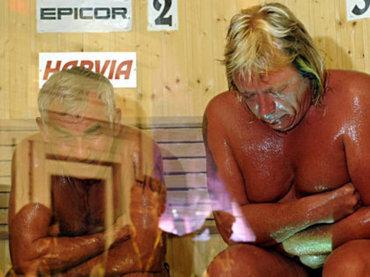 【閲覧注意】皮膚が剥がれ落ち、内臓も焼けただれ…! 摂氏110度のサウナで事故死した人間はこうなる=フィンランド