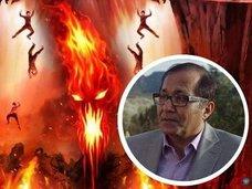 """オカルト否定派の医師が、臨死体験で""""地獄の淵""""に落とされたことを激白! 彼が見たヤバすぎる光景とは?"""