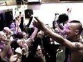 日本発・イカれまくったパンクロックバンド「無限放送」がアメリカで話題沸騰中! 全米ツアーの映画化(監督:小林治)に向けてクラウドファンディングに挑戦中!
