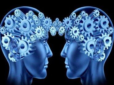 """【ガチ】会話中の2人の脳は""""シンクロ""""していたことが判明! 脳波でわかった相互脳コミュニケーションの不思議(最新研究)"""