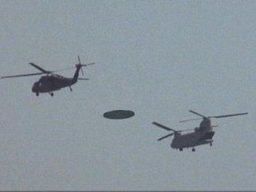 【ガチ】「UFOを撃った後、23人が瞬時に石にされた」CIA公式文書で発覚! ソ連兵が5体の宇宙人に襲撃された衝撃記録!