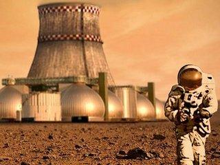 【ガチ】NASAが火星に「原発」を建設予定であることが発覚! 火星植民地化に向け、2カ月後に実験開始!