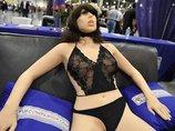 """""""強姦プレイ""""が設定できるセックスロボットが爆誕! 「レイプを奨励している」と議論噴出も続々と変態ロボット誕生中"""