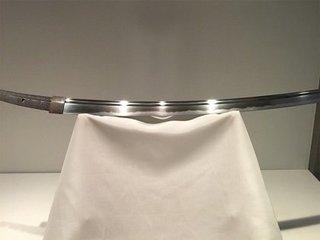 【国宝中の国宝】現代では再現不可能なロストテクノロジー…日本刀の最高傑作「大包平」が素晴らしい理由とは?