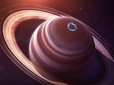 【衝撃】「土星の輪は宇宙人(リングメーカー)が製造した」元NASA研究者が暴露! 輪の中に隠れて増殖していることも判明!
