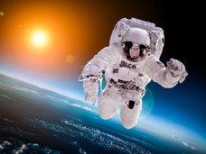火星探査で発がんリスクが2倍に!宇宙線被曝による宇宙飛行士たちの健康障害が重大な難題