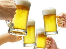 大量飲酒が<命の回数券>を減らす! 染色体の「テロメア」が「健康長寿」に悪影響