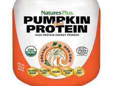 ベジタリアンにはかぼちゃの種が必須?