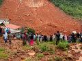 【閲覧注意】行方不明者600人以上…見渡す限りの死体、死体、死体! 土砂崩れに巻き込まれた人間はこうなる=シエラレオネ