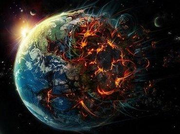 """【悲報】皆既日食の影響で今年の9月23日に人類滅亡!  ニビルが地球に衝突、数字の""""33""""が証明!"""