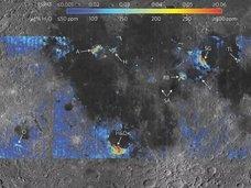 """【月には膨大な量の水があることが判明! 過去の火山活動、バラ撒かれたガラスの粒… 想像を超える月の""""本当の姿""""とは?(最新研究)"""
