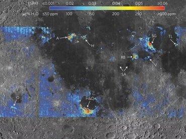 """月には膨大な量の水があることが判明! 過去の火山活動、バラ撒かれたガラスの粒… 想像を超える月の""""本当の姿""""とは?(最新研究)"""